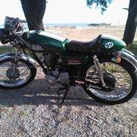 Cafe Racer 59