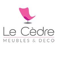 Le Cèdre, Meubles & Décoration
