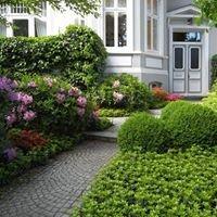 Heinz Scharnweber Garten- und Landschaftsbau