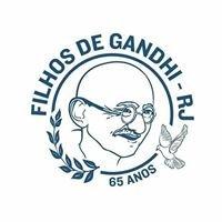 Afoxé Filhos de Gandhi RJ