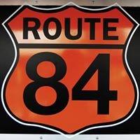 Restaurant Route 84