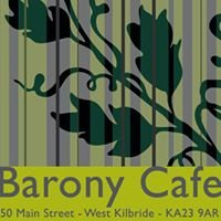 The Barony Cafe