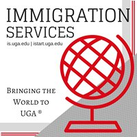 Immigration Services at UGA
