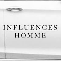 Influences Homme