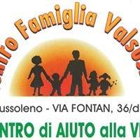 Centro Famiglia Valsusino-Centro di aiuto alla Vita