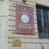 Teatro Dei Dioscuri