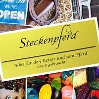 Steckenpferd Reitsport Delingsdorf
