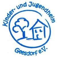 Kinder- und Jugendheim Geesdorf e.V.