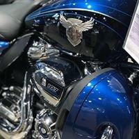 Black Magic Harley-Davidson