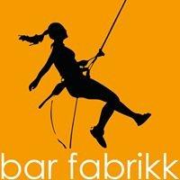 bar fabrikk