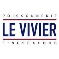 Poissonnerie Le Vivier