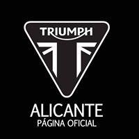 Triumph Alicante Grupo Prim
