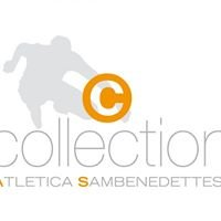 COLLECTION ATLETICA SAMBENEDETTESE