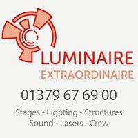 Luminaire Extraordinaire Ltd