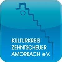 Kleinkunstbühne Zehntscheuer Amorbach