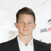 Trey Leonard- Engel & Völkers