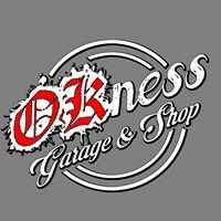 Okness Garage