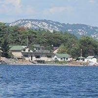 McGregor Bay Lodge