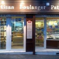 Boulangerie Pâtisserie Giner