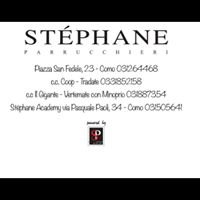 Stephane Parrucchieri Como powered by SP Academy
