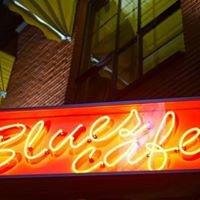 Bluescafe Apeldoorn
