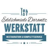 Edelschmiede Daranitz