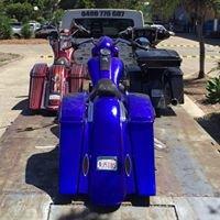 Brisbane Motorcycle Towing