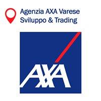 Agenzia AXA Varese Sviluppo & Trading Sas