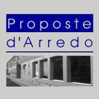 Diotti Proposte D'Arredo