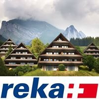Reka-Feriendorf Wildhaus