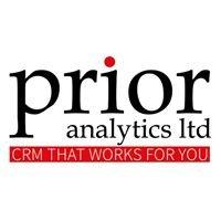 Prior Analytics Ltd