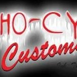 Psycho Cycles Customs