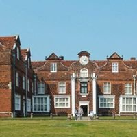 Colchester & Ipswich Museum Service - Christchurch Mansion