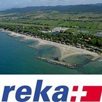 Reka-Ferienresort Golfo del Sole
