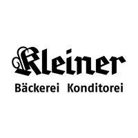 Kleiner Bäckerei-Konditorei