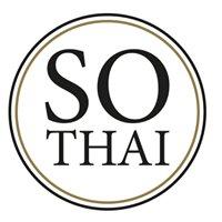 So Thai At Bearland