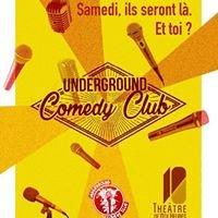 Underground Comedy Club