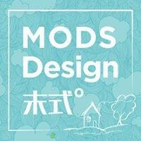 Mods Design 末式