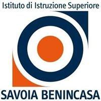 Istituto Istruzione Superiore Savoia Benincasa Ancona