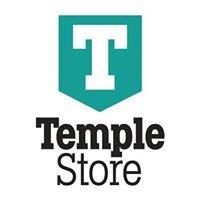 Temple board store České Budějovice
