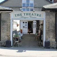 The Theatre Antiques Centre