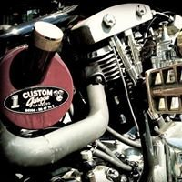 Custom Garage Hamburg