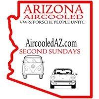 Aircooled Arizona