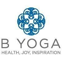 B Yoga