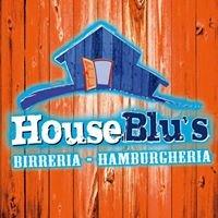 House Blu's