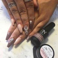StravaganZZa ,nail art
