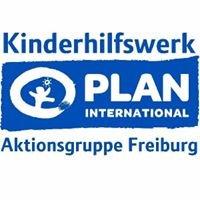 Plan Aktionsgruppe Freiburg