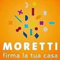 Moretti Firma La Tua Casa