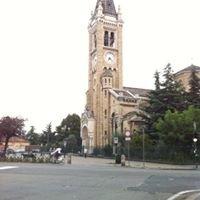 Piazza Santa Rosa Savigliano