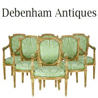 Debenham Antiques Ltd - English Antique Furniture